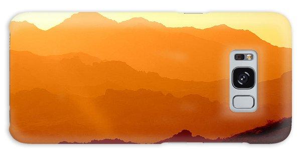 Sienna Layers Galaxy Case