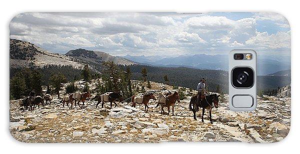 Sierra Trail Galaxy Case