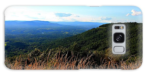 Signal Knob Overlook Galaxy Case