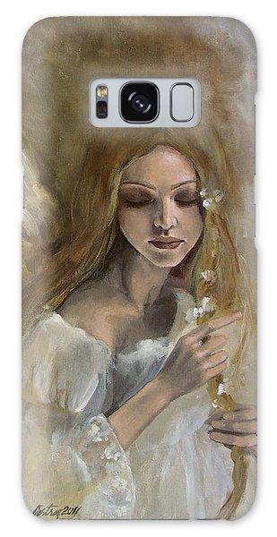 Angel Galaxy Case - Silence by Dorina  Costras