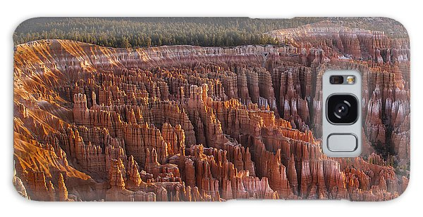 Silent City - Bryce Canyon Galaxy Case