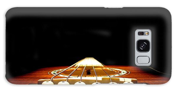 Silent Guitar Galaxy Case