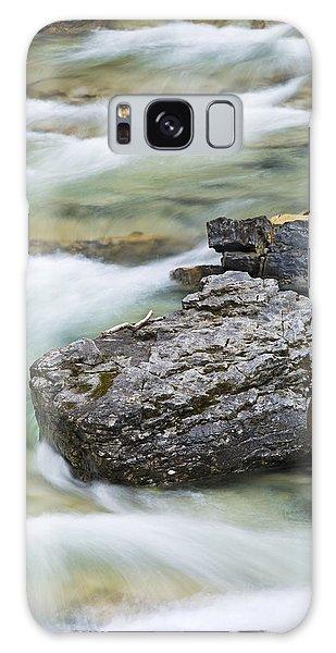 Silk And Stone Johnston Canyon Galaxy Case