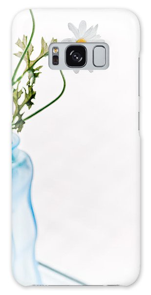 Silk Flower Galaxy Case