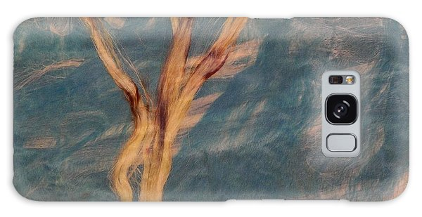 Silk Trees Galaxy Case by Aliceann Carlton