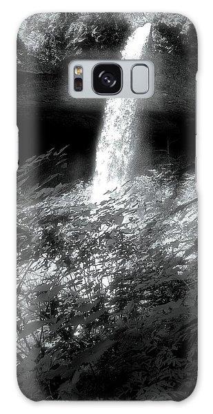 Silver Falls Silver Galaxy Case