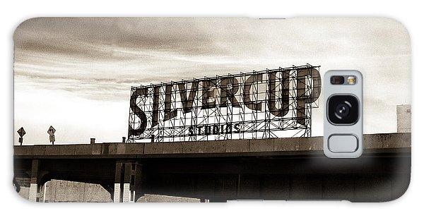Silvercup Studios Galaxy Case