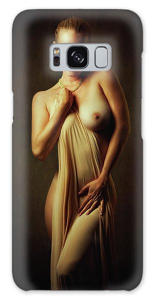 Breast Galaxy Case - Simple Beauty by Zachar Rise
