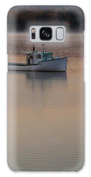 Cabot Trail Galaxy Case - Simple Daybreak by Nicole Robinson