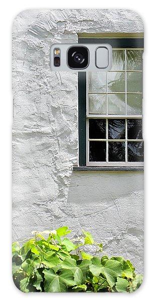 Simple Window Galaxy Case