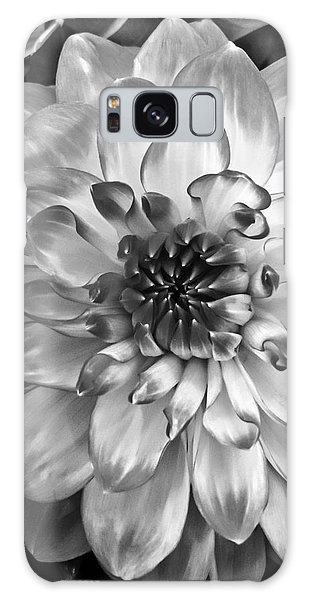 Simply Beautiful Galaxy Case by Arlene Carmel