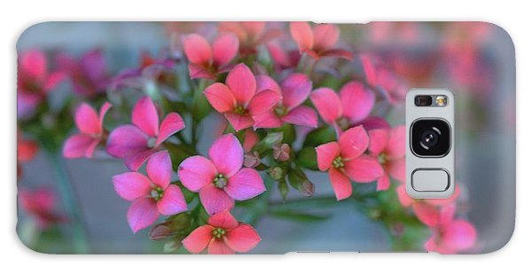 Simply Kalanchoe Galaxy Case