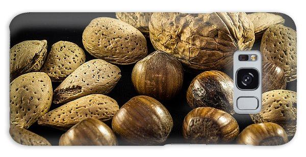 Simply Nuts Galaxy Case