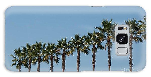 Simply Palms Galaxy Case