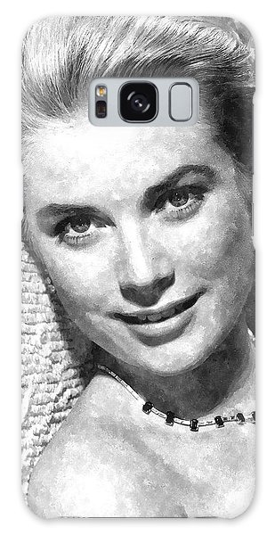 Simply Stunning Grace Kelly Galaxy Case