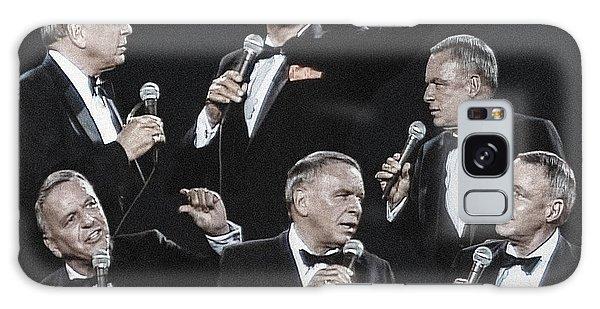 Sinatra In Concert Galaxy Case
