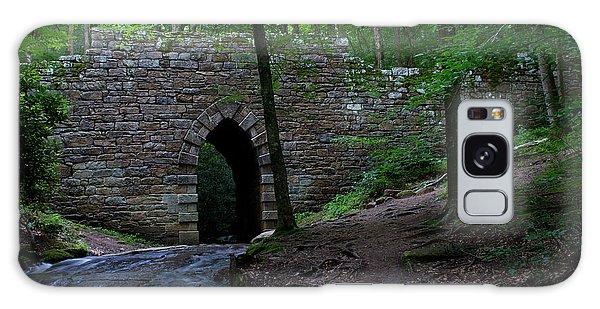 Since 1802 Poinsett Bridge Galaxy Case