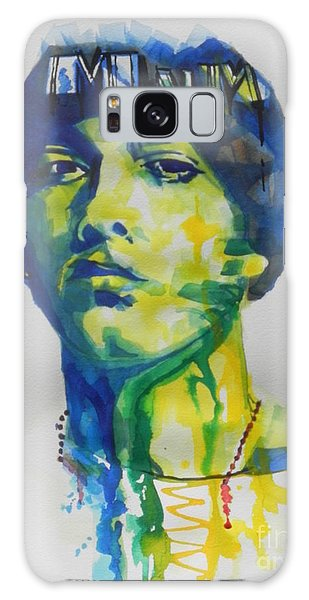 Rapper  Eminem Galaxy Case