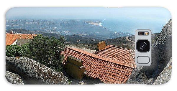 Sintra Hills Galaxy Case by Luis Esteves