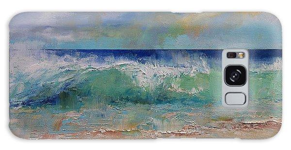 Marina Galaxy Case - Sirens by Michael Creese