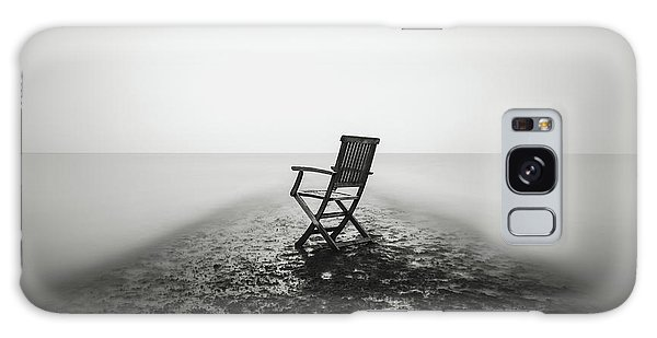 Missing Galaxy Case - Sit Down And Relax by Christophe Staelens