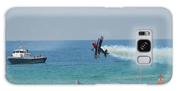 Skip Stewart Extreme Low-level Practice Galaxy Case by Jeff at JSJ Photography