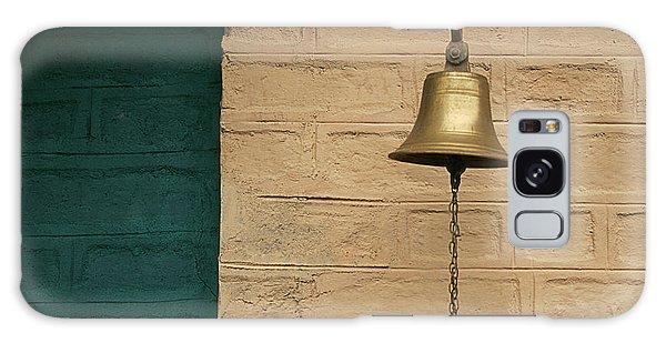 Skc 0005 Doorbell Galaxy Case