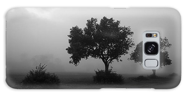 Skc 0074 A Family Of Trees Galaxy Case by Sunil Kapadia