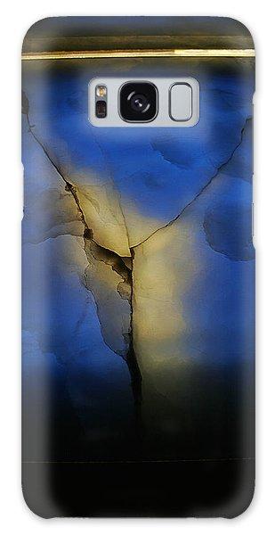 Skc 0243 Cracked Y Galaxy Case