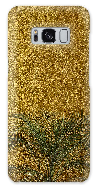 Skc 1243 Colour And Texture Galaxy Case by Sunil Kapadia