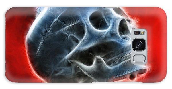 Skull #1 Galaxy Case