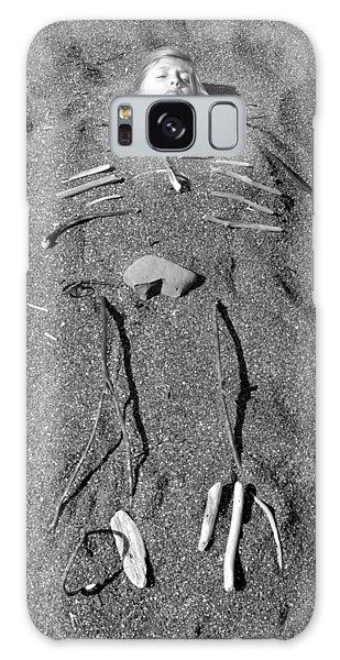 Skye Skeleton Galaxy Case