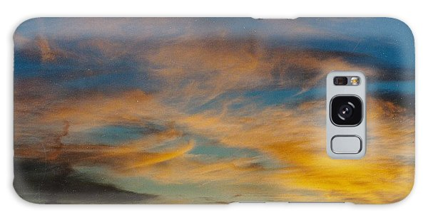 Skyfall Galaxy Case by Jesse Ciazza