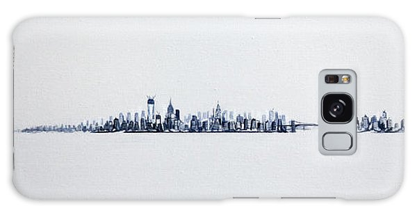Skyline 10x30-2 Galaxy Case