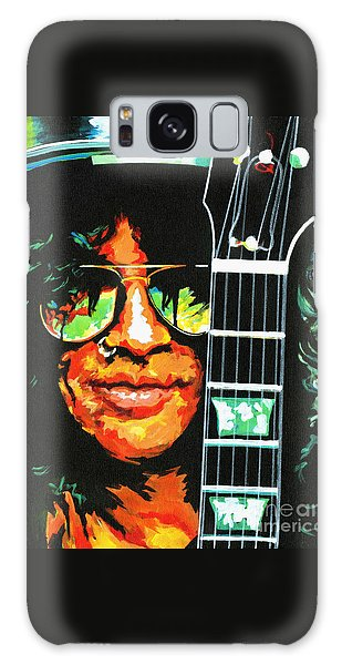 Slash Galaxy Case