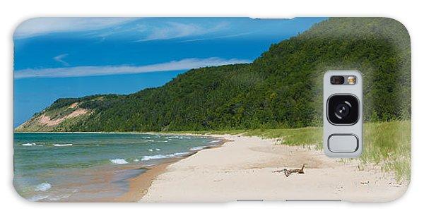 Sleeping Bear Dunes National Lakeshore Galaxy Case