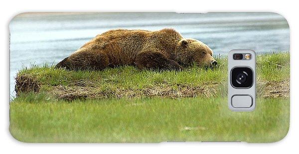 Sleeping Bear Galaxy Case