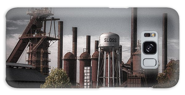 Sloss Furnaces Galaxy Case