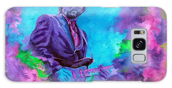 Slowhand Galaxy Case