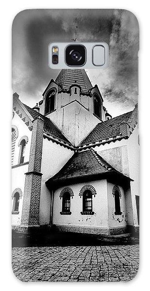 Small Church Galaxy Case