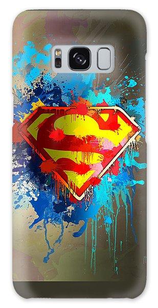Smallville Galaxy Case