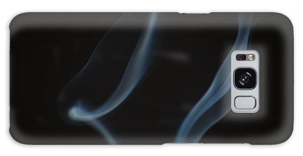 Smoke 3 Galaxy Case
