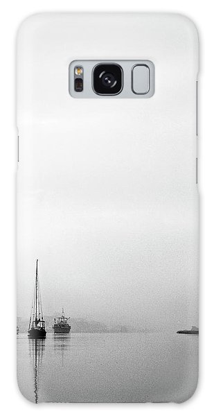 Smoke On The Water Galaxy Case