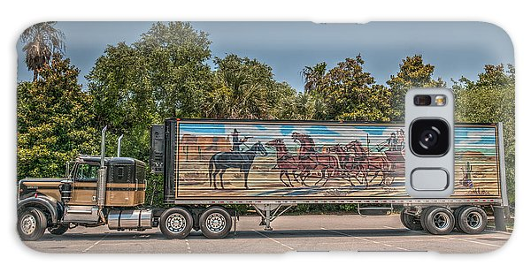 Smokey And The Bandit Galaxy Case