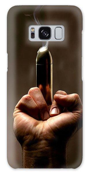Take A Bullet ... Galaxy Case