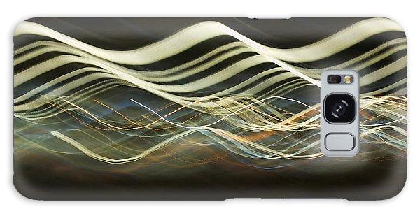 Smooth Music Galaxy Case by Graham Hawcroft pixsellpix