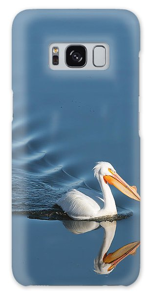 Lake Cruiser Galaxy Case