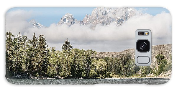Snake River Grand Teton Lan 523 Galaxy Case
