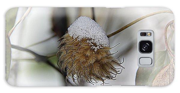 Snow Hat  Galaxy Case
