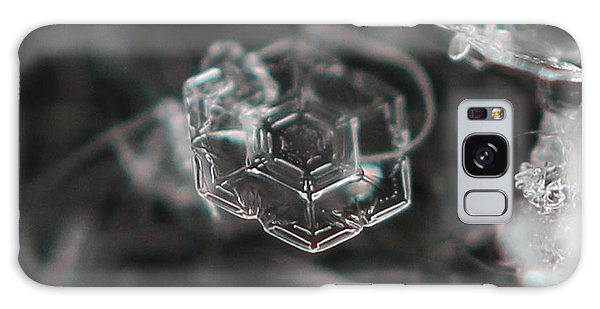 Snowflake Geometry  Galaxy Case
